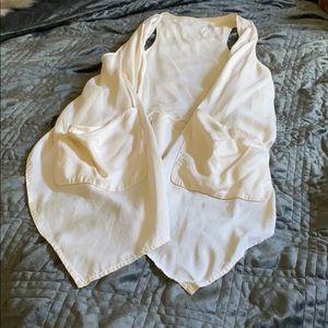 Versatile lululemon vest